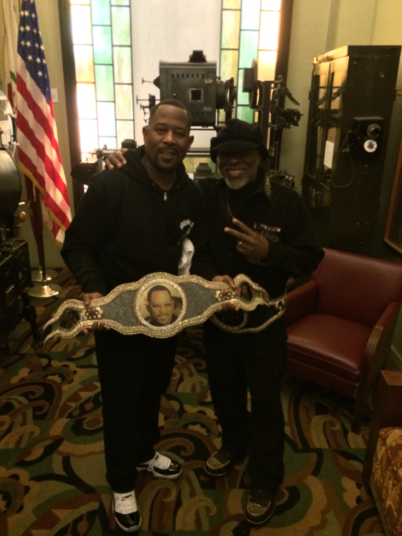 Get Your Championship Belt Today